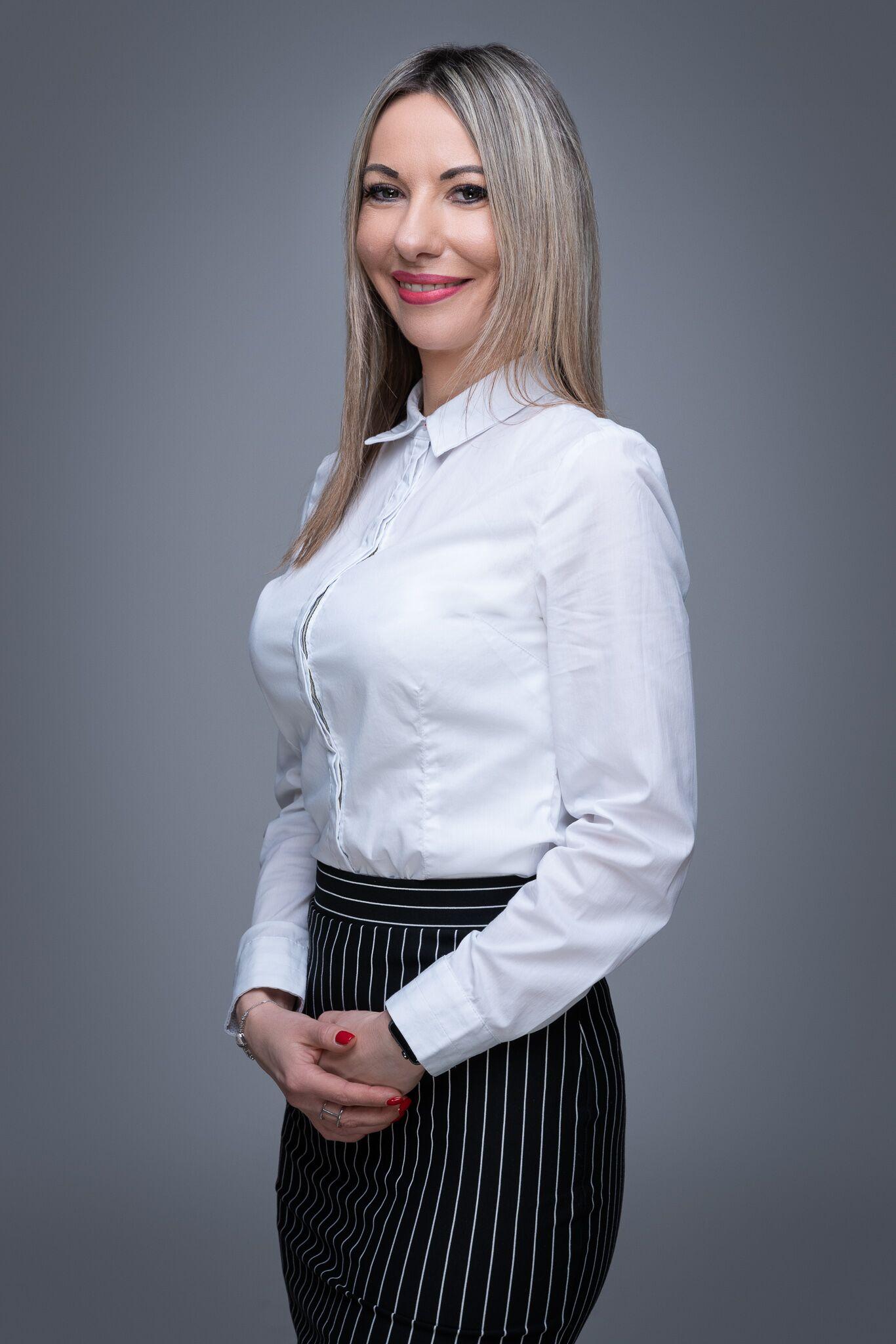 Dorota Zabczynska