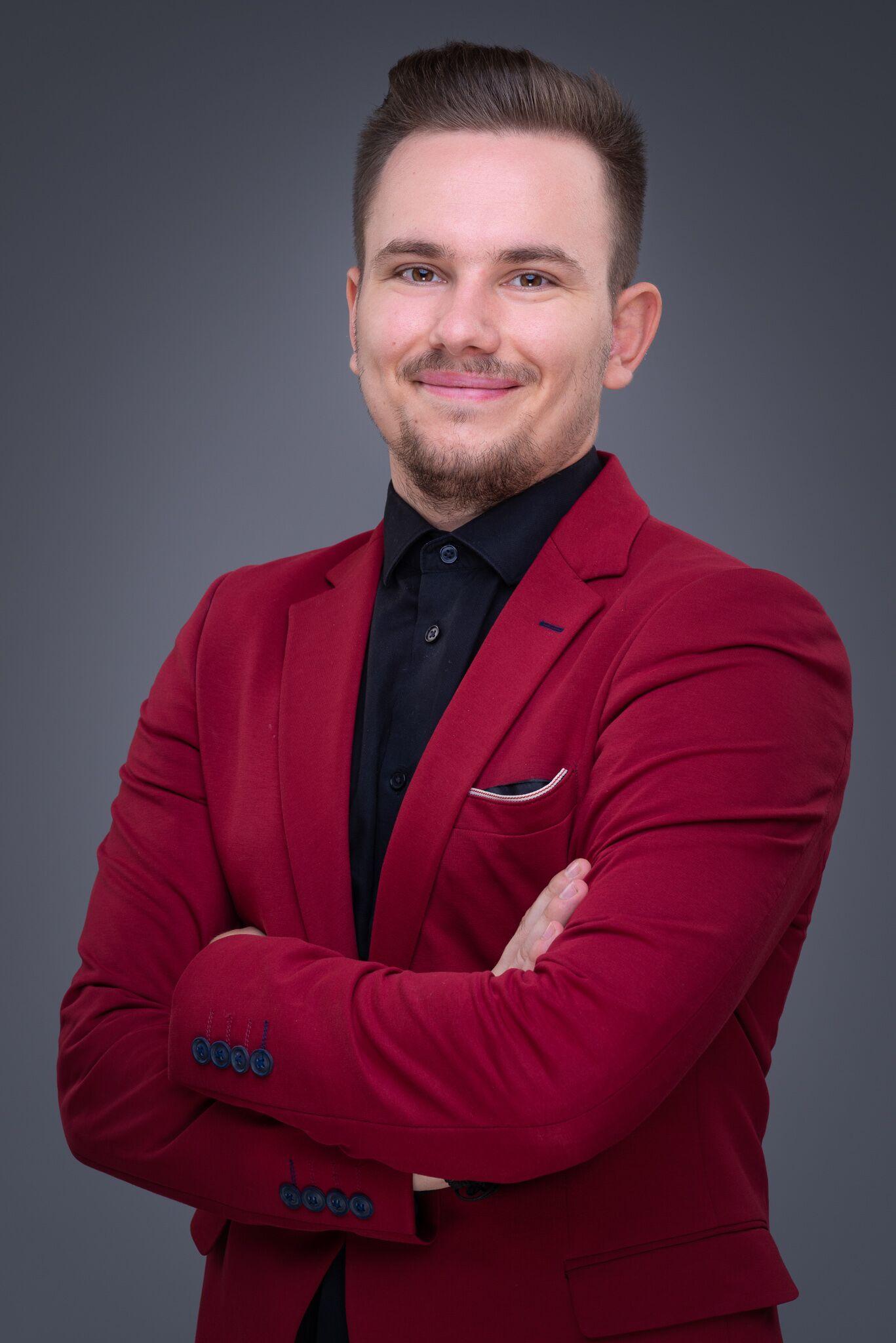 Adam Lasek